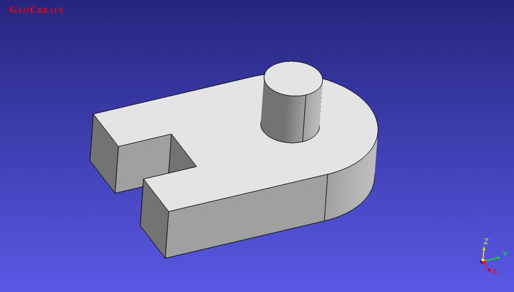 3d solid modeling  u2013 geocreate